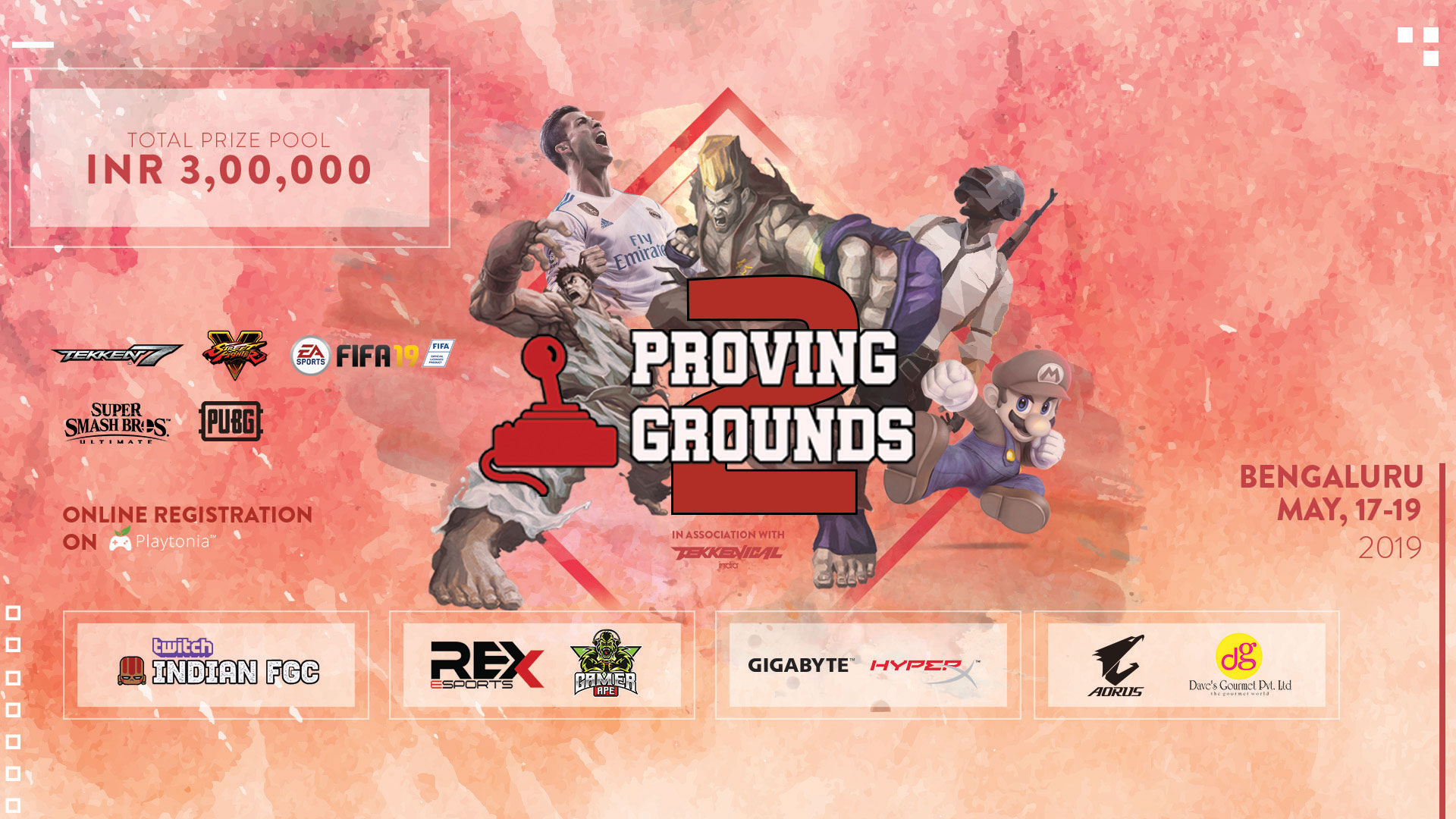 Proving Grounds 2